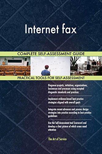 Internet fax All-Inclusive Self-...