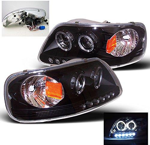 01 f150 black headlights - 7