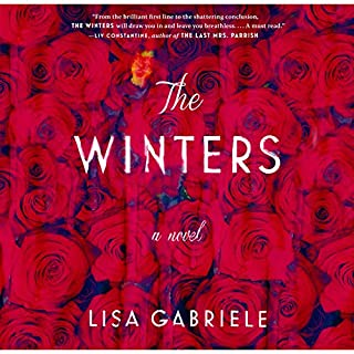 The Winters audiobook cover art
