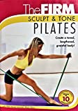 Firm Sculpt & Tone Pilates:Not Found