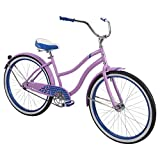 Huffy 26-inch Beach Cruiser Bike for Women