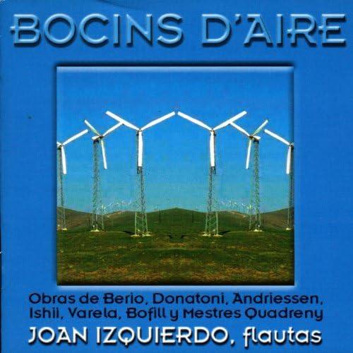 Joan Izquierdo
