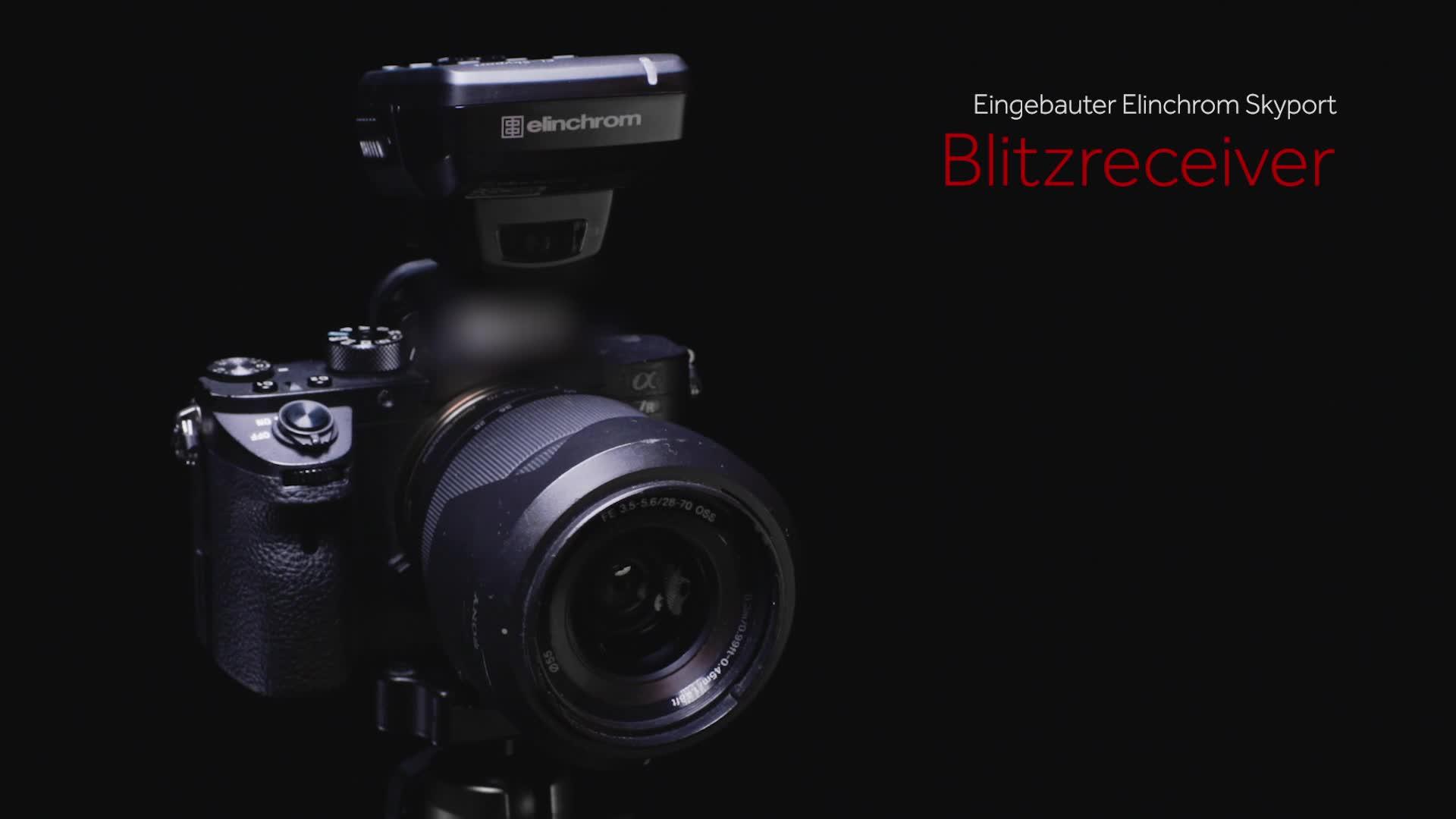 Rotolight Neo Ii Kamera