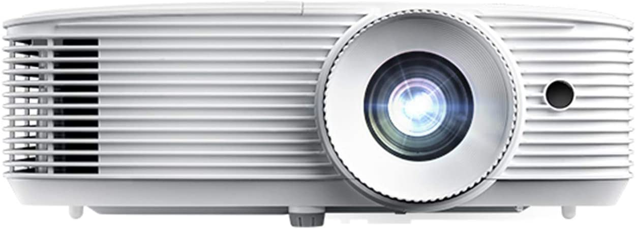 Optoma HD39HDR High Brightness Home Theater Projector