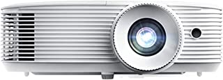 Optoma HD39HDR High Brightness HDR Home Theater Projector | 120Hz Refresh Rate | 4000..