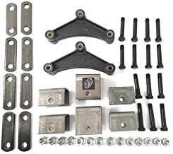 Best tandem axle kit for boat trailer Reviews