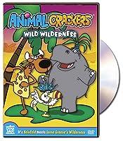 Animal Crackers: Wild Wilderness