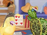 Save the Lovebugs!/Save the Skunk Rocker!