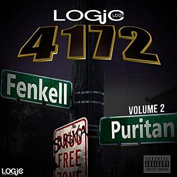 4172 Fenkell & Puritan, Vol. 2 (2020 Remastered Version)