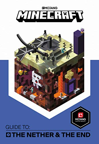 Mojang AB: Minecraft Guide to The Nether and the End: An Official Minecraft Book from Mojang