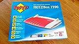 AVM Computersysteme Vertriebs AVM Fritz!Box Fon WLAN 73
