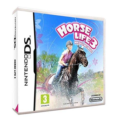 Horse Life 3 - Mon Haras, Mes Chevaux [Edizione: Francia]
