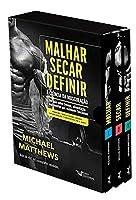 Box - Malhar, Secar, Definir - A Ciência da Musculação - 3 Volumes