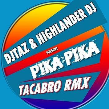 Pika Pika (Tacabro Remix)