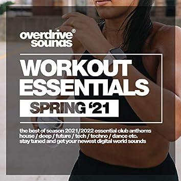 Workout Essentials (Spring '21)
