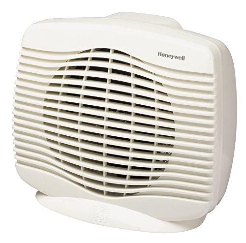 Honeywell 131657 Calefactor Rápido, 2000 W, Blanco