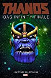 Thanos - Infinity Finale