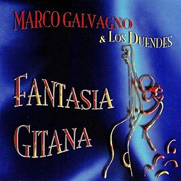 Fantasia Gitana (Flamenco Fusion)