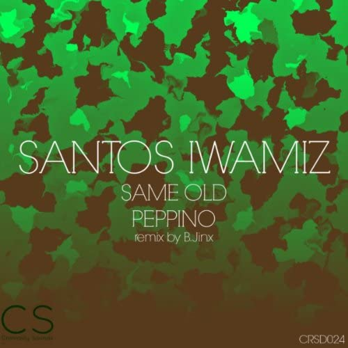 Santos Iwamiz