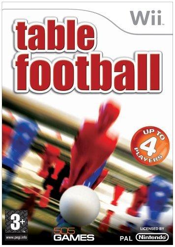 Table Football [Importación Inglesa]