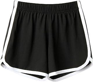 0dd2912a049c Amazon.it: Abito nero - Pantaloncini / Donna: Abbigliamento