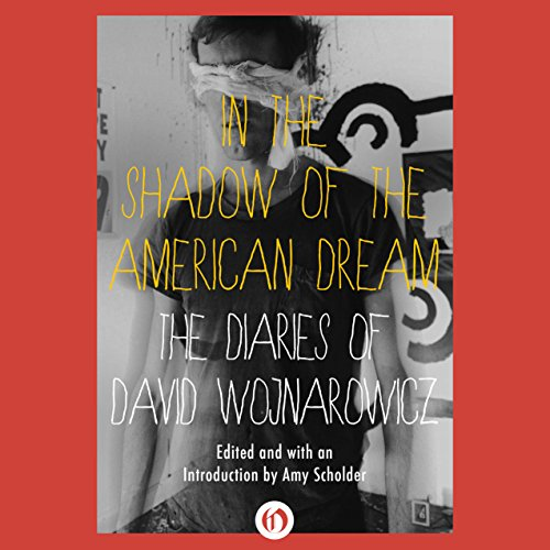 In the Shadow of the American Dream audiobook cover art