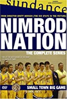 Nimrod Nation [DVD] [Import]