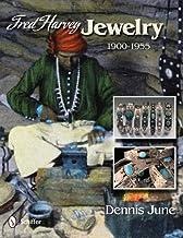 Fred Harvey Jewelry: 1900–1955