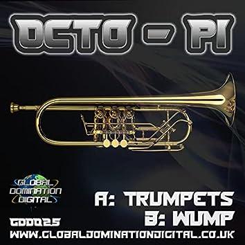 Trumpets / Wump