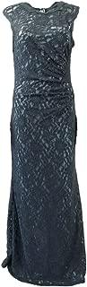 Xscape X Women's Lace Gown