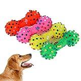 Legendog Haustier Kauen Spielzeug Gummi Hantel Gestalten Hund Interaktiv Spielzeug Hündchen...