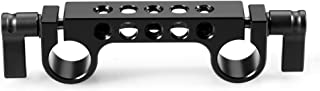SMALLRIG Super Lightweight 15mm Railblock with 1/4