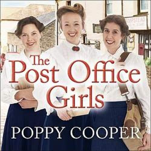 The Post Office Girls cover art