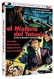 Cine Negro Rko - El Misterio Del Tatuaje (Edición Especial - Incluye Libreto Exclusivo 24 Páginas) [DVD]