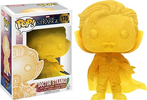 Funko 11403 – Doctor Strange Movie, Pop Vinyl Figure 175 Doctor Strange Astral Plane
