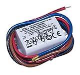 LED Trafo 3W 350mA Konstantstrom IP65 Wasserdicht LED Netzteil Driver Treiber Transformator SMD Strip G4 MR16