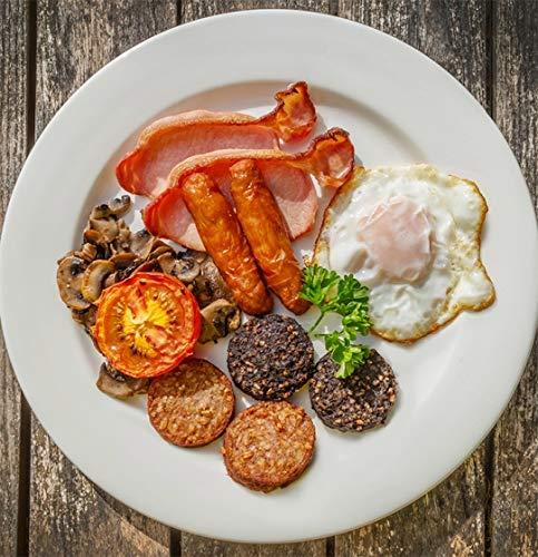 Irish Breakfast Delux