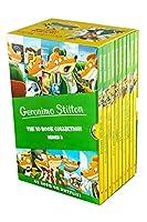 Geronimo Stilton: The 10 Book Collection (Series 2) (Geronimo Stilton - Series 2)