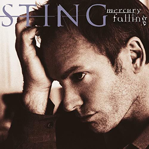 Mercury Falling [Disco de Vinil]