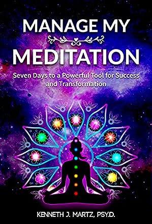 Manage My Meditation