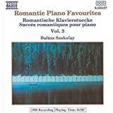Romantic Piano Music 3