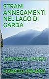 STRANI ANNEGAMENTI NEL LAGO DI GARDA: INTERVISTA AL CIMITERO (Italian Edition)