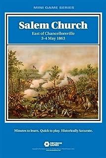 Salem Church - East of Chancellorsville MINT/New