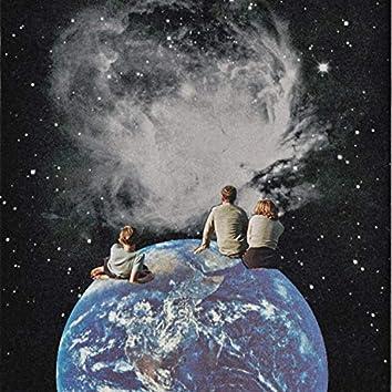 Parallel Universe, Pt. 3