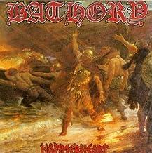BATHORY-HAMMERHEART (REED) by Bathory