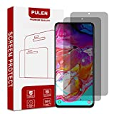 PULEN [2-Pack] Privacy Screen Protector for Samsung Galaxy A70,...