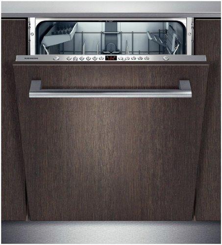 Siemens SN66M033EU Vollintegrierbarer Geschirrspüler / Einbau / A++ AA / 10 L / 0.92 kWh / 59.8 cm / eco Plus / dosierAssistent