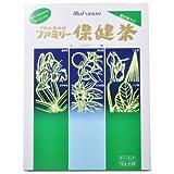 松浦漢方 ファミリー保健茶 10g×24袋