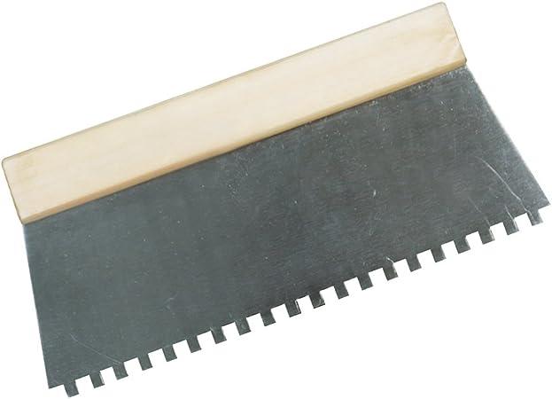Colle Spatule zahnspachtel 250 x 6 x 6 mm NEUF