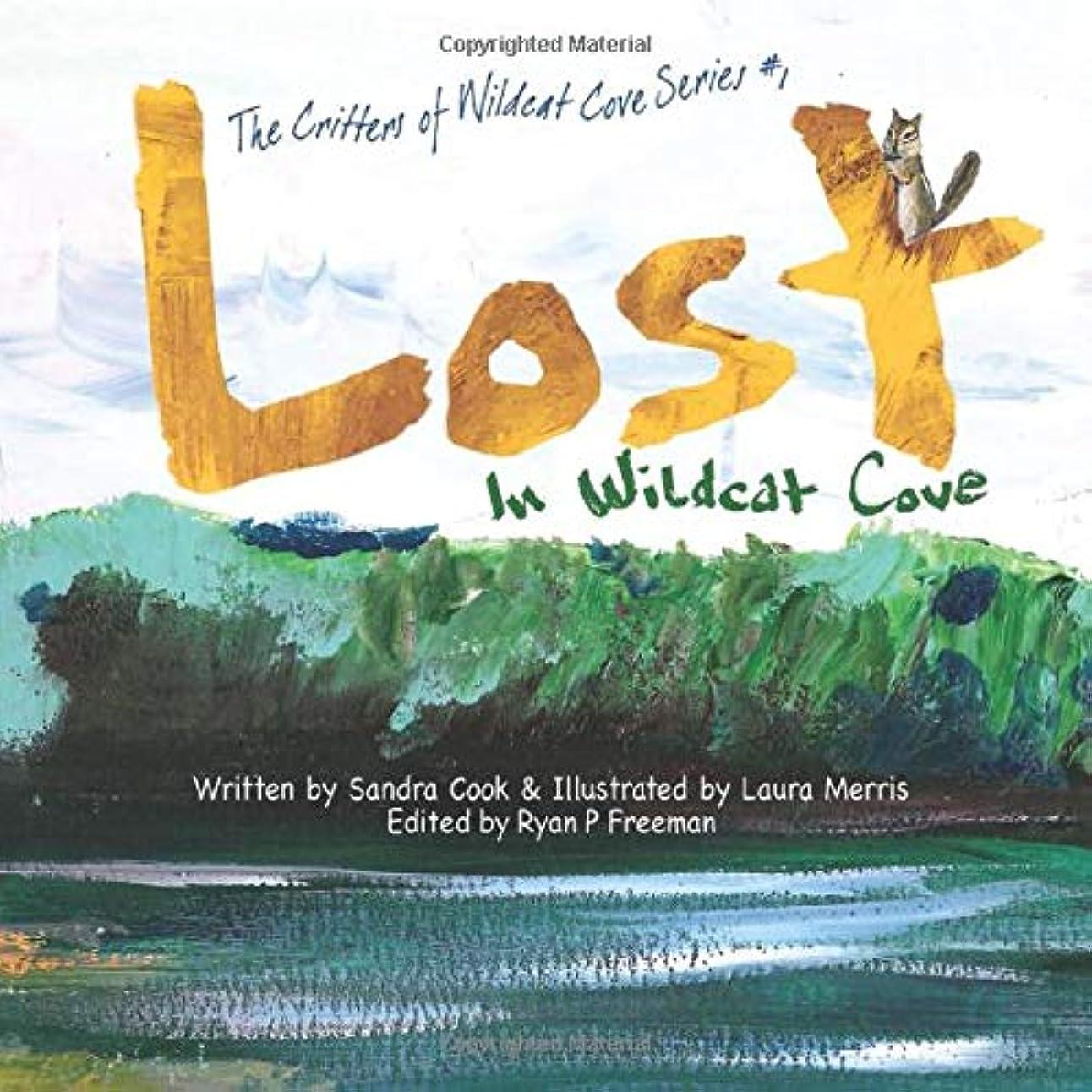 ラバ牧師マージンLost in Wildcat Cove (The Critters of Wildcat Cove)